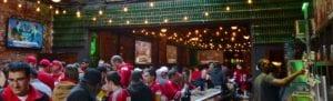 Pint House Crowd